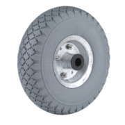 Massivt hjul Art.nr 1022  (3.00-4 alt 260 x 85)