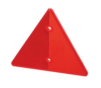 Reflex trekantig Art. nr 1053