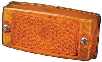 Positionsmarkeringslampa Art. nr 1216