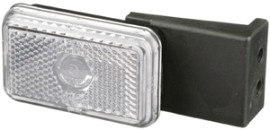 Positionsmarkeringslampa Art. nr 1494