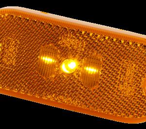 Sidomarkeringslampa Art. nr. 1598