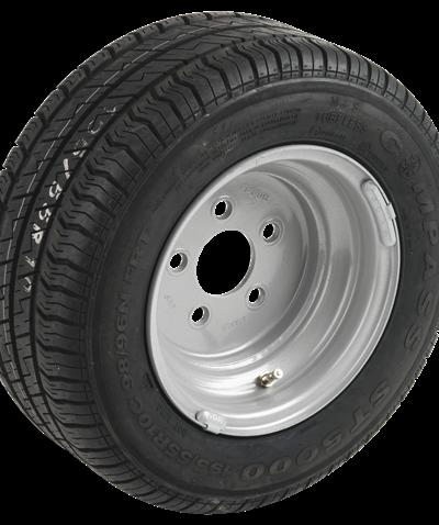 1622-Kompakthjul-195x55R10C