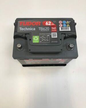 Batteri för elvinsch art.nr 1735