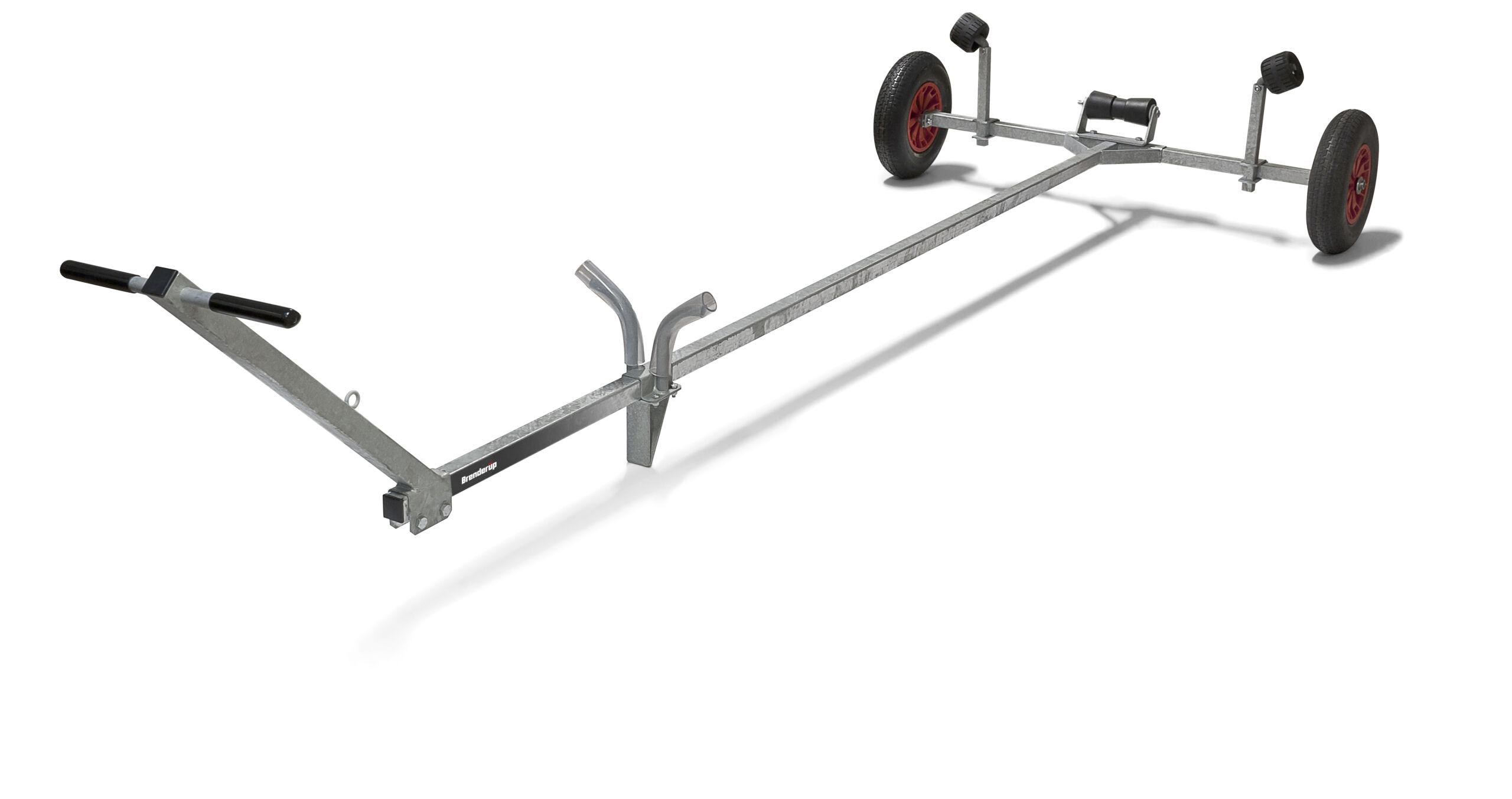 Brenderup Handtrailer ST130350 Hand