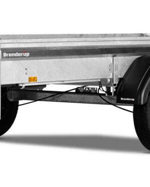 Brenderup D 1000 B
