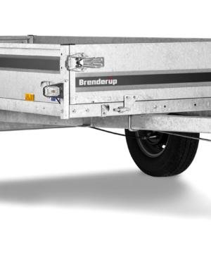 Brenderup LM1000 B