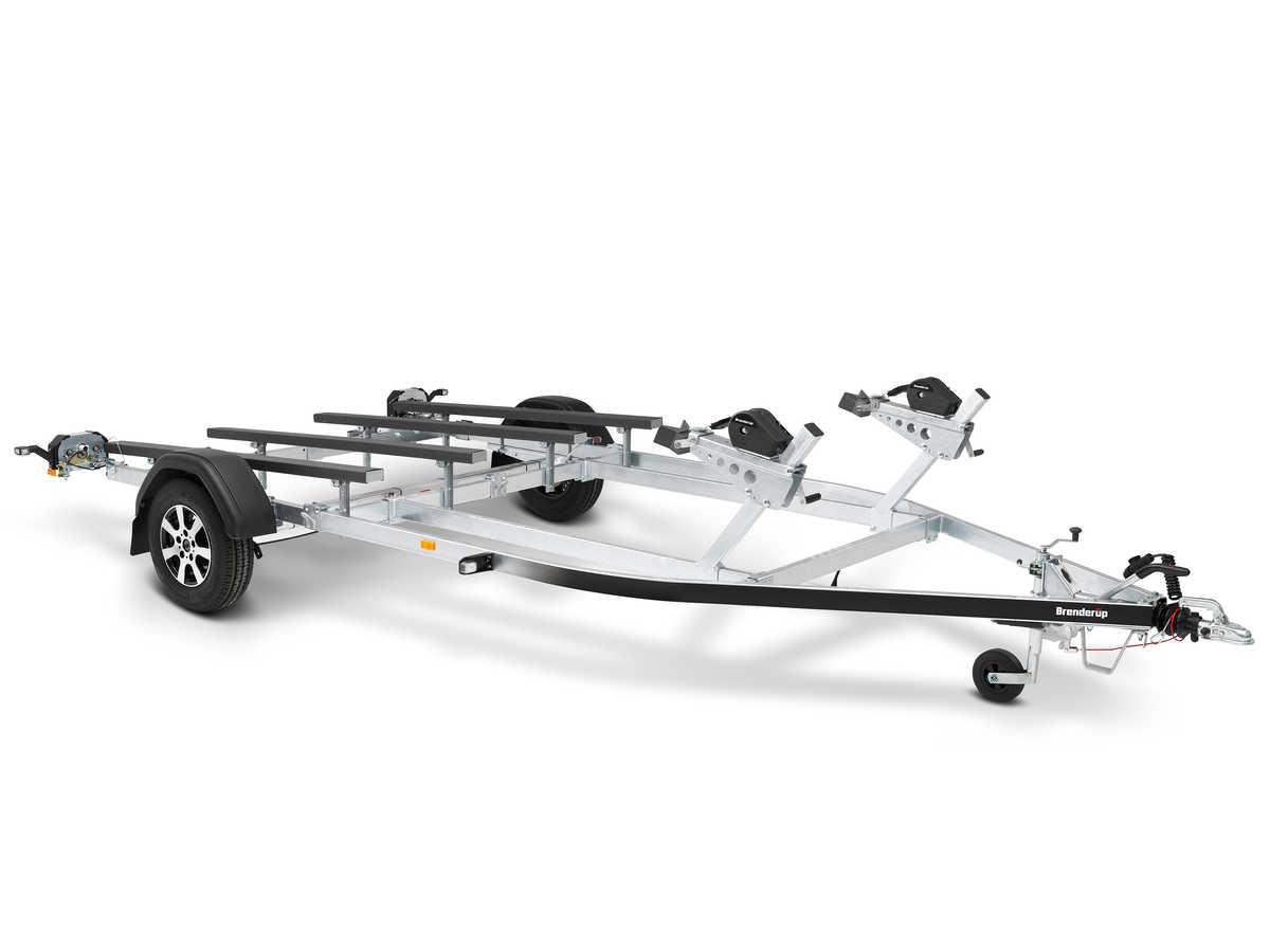 Brenderup Dubbel JET-SKI  PWC21200 BRAX