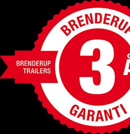 3-års garanti