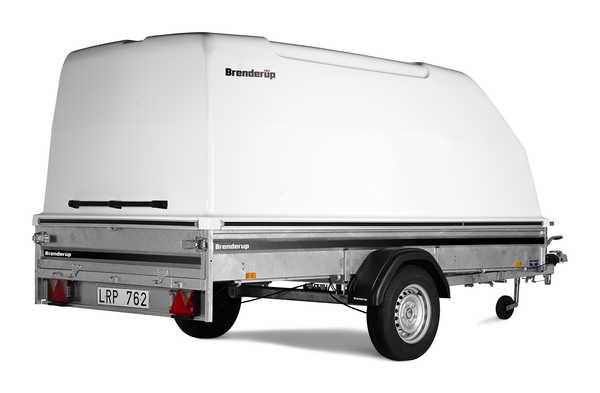 Brenderup D0750U